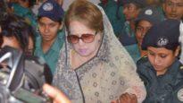 খালেদা জিয়ার অবস্থা 'প্রচণ্ড খারাপ': ফখরুল