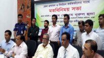 গাজীপুর সিটি নির্বাচন সম্ভব নয়: সিইসি