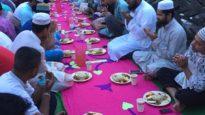 তেঘরিয়ায় নাছির তালুকদারের বাড়িতে ইফতার ও দোয়া মাহফিল