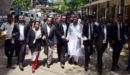 আদালত পাড়ায় আরিফের গণসংযোগ