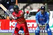 রুদ্ধশ্বাস ম্যাচে ভারতকে ২ রানে হারাল জিম্বাবুয়ে