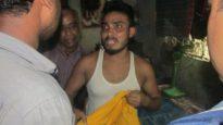 জৈন্তাপুরে আরেক বদরুলের কান্ড ! কুপ্রস্তাবে রাজি না হওয়ায় ছাত্রীকে ছুরিকাঘাত