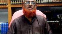 ব্যয়বহুল চিকিৎসায় মাওলানা ওলীপুরী এখন ভারতে