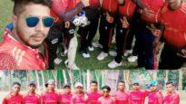 চ্যাম্পিয়ন কেশবপুর ক্রিকেট ক্লাব