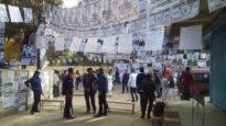 মৌলভীবাজারে চেয়ারম্যান পদে ৬ জন, সাধারন সদস্য পদে ৮৬
