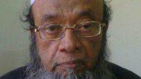 বরুনারপীর খলীলুর রহমান হামিদী ওমরায় যাচ্ছেন