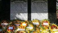 সিলেটে শহীদ বুদ্ধিজীবী দিবস পালিত