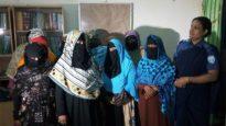 জামায়াতের ২৮ নারী কর্মীকে রিমান্ডে চায় পুলিশ