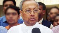 জঙ্গি দমনে সরকারকে আমরা সহযোগিতা করতে চাই: মওদুদ