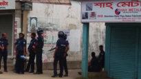 মৌলভীবাজারে আতংক, গ্রেনেড ছুড়ছে 'জঙ্গি'রা