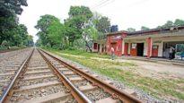 শায়েস্তাগঞ্জ সেকশনের তিনটি রেলস্টেশন চালু হচ্ছে ১৬ মার্চ