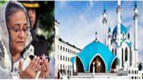 দেশে ৫৬০টি মডেল মসজিদ নির্মাণ করা হবে
