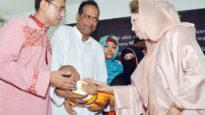' হাসিনারও শেষ রক্ষা হবে না' :  খালেদা