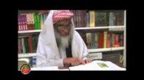 ইসলামের ভবিষ্যৎ আমলের উপর নির্ভরশীল