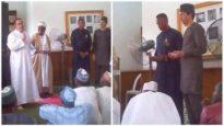 নাইজেরিয়ায় তিন মার্কিন প্রফেসরের ইসলাম গ্রহণ