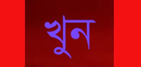 ফেসবুকে মন্তব্যকে কেন্দ্র করে জগন্নাথপুরে এক ব্যক্তি খুন