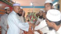 'অনেক বন্ধুমহল আমাদেরকে আ'লীগের দালাল বলে থাকেন' : আলিমুদ্দীন দুর্লভপুরী