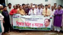বিএনপি মহাসচিবের উপর হামলা বর্বর রাজনীতির বহিপ্রকাশ: মুক্তাদির