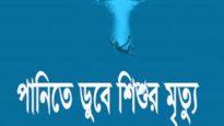 জগন্নাথপুরে সাকোঁ থেকে পড়ে পানিতে ডুবে স্কুল ছাত্রী নিখোঁজ