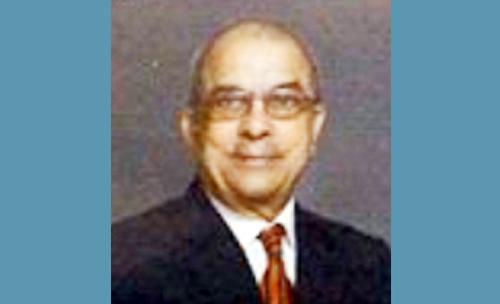 সিঙ্গাপুরে প্রথম বাংলাদেশী বিচারপতি  সিলেটের আনোয়ারুল হক