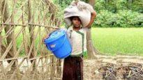 প্রথমবারের মতো মায়ানমারে ফিরেছে ৫ সদস্যের রোহিঙ্গা পরিবার