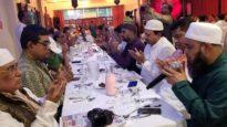 নিউইয়র্ক-বাংলাদেশ প্রেসক্লাব এর ইফতার মাহফিল অনুষ্ঠিত