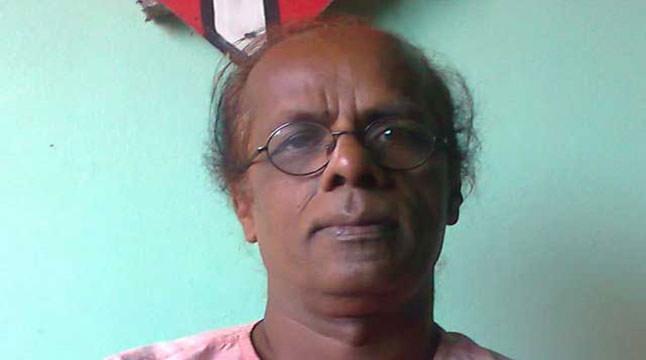 ব্লগার শাজাহান বাচ্চু নিহত