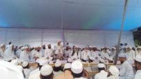 ঢাকায় তাবলিগের ওজাহাতি জোড় সম্পন্ন