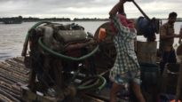 ভোলাগঞ্জ রোপওয়ে এলাকায় টাস্কফোর্সের অভিযান : ৫ জনের বিরুদ্ধে মামলা