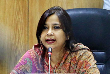 গুজব ভাইরাল হওয়ার আগেই শনাক্ত হবে: তারানা হালিম
