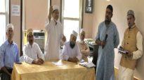 নিউ ইয়র্কে বাংলাবাজার জামে মসজিদকে ৬ তলা করার সিদ্ধান্ত