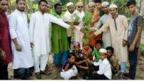 এইচ. এম. সেলিম শিশু বিদ্যালয়ে বৃক্ষরোপণ কর্মসূচি – ২০১৮ পালিত