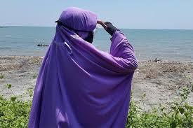 চাকরির জন্য আমি  হিজাব খুলে ফেলতে পারি না :  সেফিয়া ফারিদ