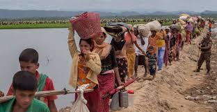 মিয়ানমারে রোহিঙ্গা নির্মূলকে গণহত্যার স্বীকৃতি দাবি মার্কিন আইনপ্রণেতাদের