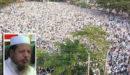 প্রিন্সিপাল হাবিবুর রহমানের জানাজা সম্পন্ন : লাখো মানুষের ঢল