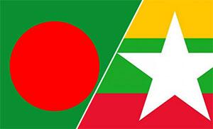 ঢাকায় আসছে মিয়ানমারের প্রতিনিধি দল