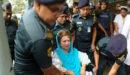 খালেদা জিয়ার ১০ বছরের কারাদণ্ড