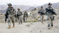 আফগানিস্তান থেকে মার্কিন সেনা প্রত্যাহার হচ্ছে