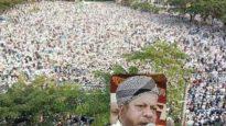 প্রিন্সিপাল মাওলানা হাবীবুর রহমান: একটি বিপ্লবী কন্ঠের চির বিদায়