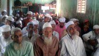 জামালগঞ্জে জমিয়তের দোয়া মাহফিল সম্পন্ন