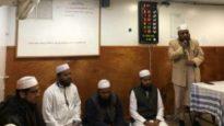 প্রিন্সিপাল হাবীবুর রহমান রাহ. স্মরণে নিউইয়র্কে আলোচনা ও দোয়া মাহফিল অনুষ্ঠিত