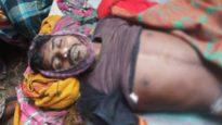 শিবগঞ্জ সীমান্তে বিএসএফের গুলিতে যুবক নিহত