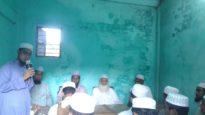 শৃঙখলা ও দক্ষতায় জকিগঞ্জ-কানাইঘাটের জমিয়ত কর্মীরা এগিয়ে
