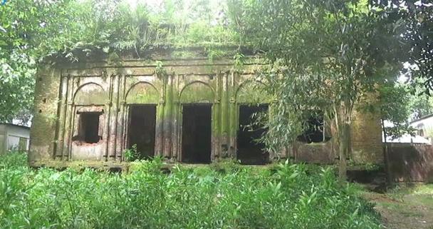 সুনামগঞ্জের সুখাইড় রাজবাড়ি (ভিডিওসহ)
