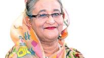 সোহরাওয়ার্দীতে শেখ হাসিনাকে 'কওমী জননী' ঘোষণা
