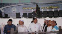 সোহরাওয়ার্দীতে 'শুকরানা মাহফিলে' বিশেষ ট্রাফিক নির্দেশনা