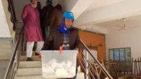 ভোটগ্রহণ শুরুর আগেই চট্টগ্রামের একটি কেন্দ্রে ব্যালটবাক্স ভর্তি