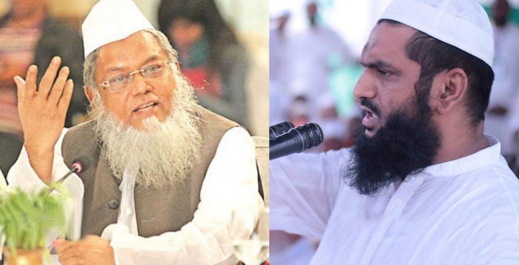 ফরিদ উদ্দিন মাসউদের প্রত্যক্ষ সহযোগিতায় ওয়াসিফ গং এই হামলা চালিয়েছে : মামুনুল হক