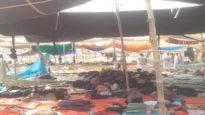তাবলিগের সংঘর্ষের ঘটনায় মামলা, ২৫ হাজার অজ্ঞাতনামা আসামি