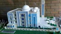 জেলা ও উপজেলায় ৫৬০টি মডেল মসজিদ করছে ইসলামিক ফাউন্ডেশন
